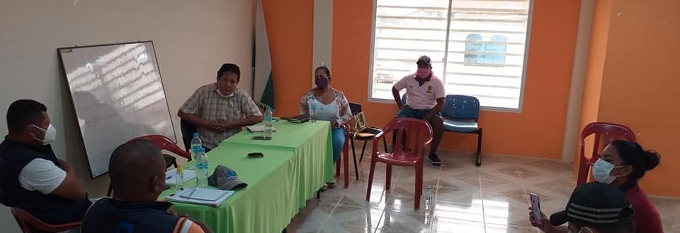 SOCIALIZACION DE FIRMAS DE CONVENIOS EN TEMAS AGROPECUARIOS